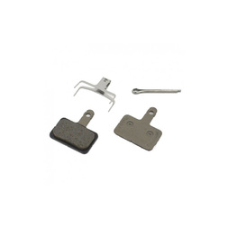 Shimano BR-M446 Disc Brake Pads B01S Resin - 1 Pair