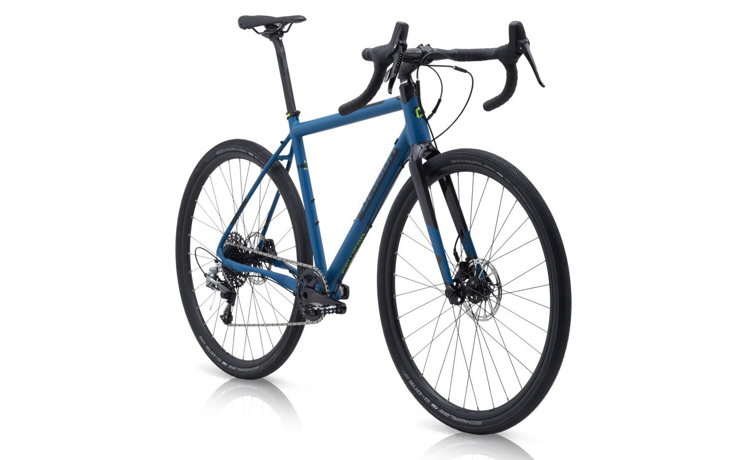 Polygon Bend RV - Gravel / Cyclocross Disc Bike | Fast Shipping