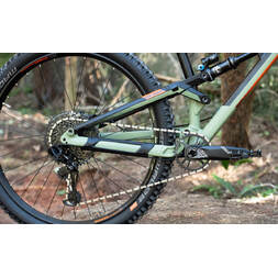 daae3ce12 2019 Polygon Siskiu N9 Dual Suspension Mountain Bike