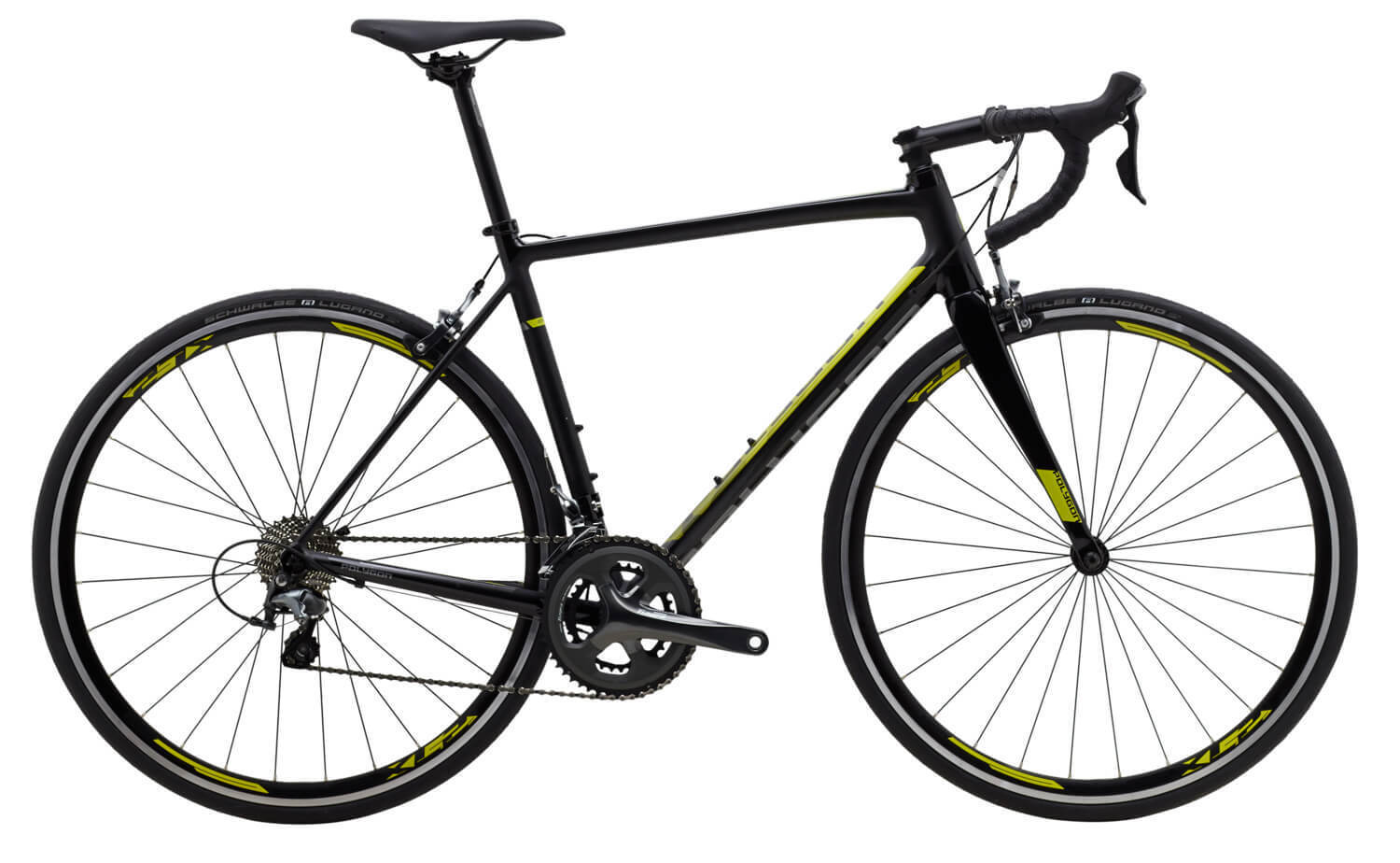 2019 Polygon Strattos S4 Shimano Tiagra Road Bike