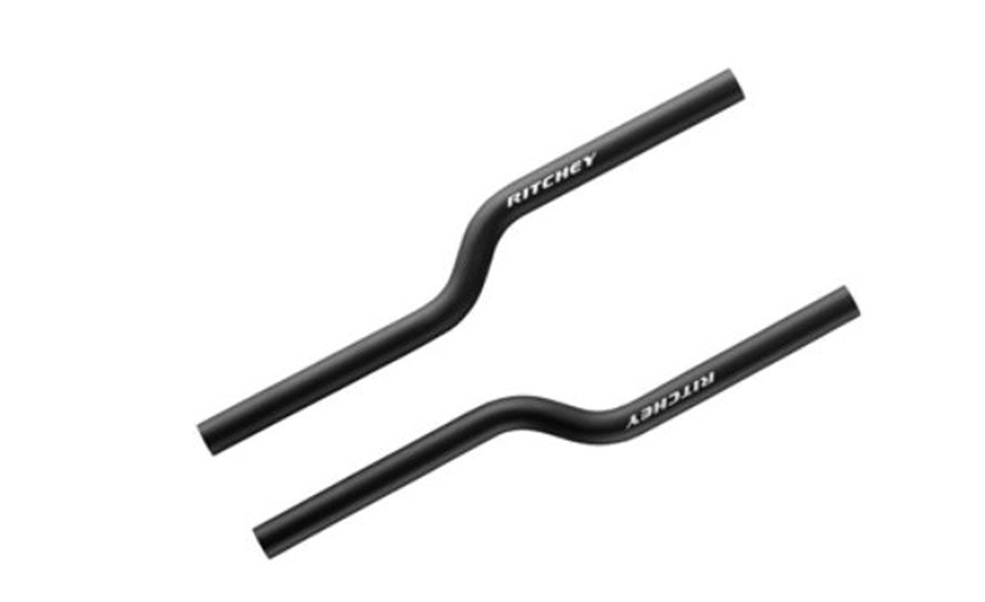 Ritchey Pro Extensions S-Bend 400mm for Aero Bars