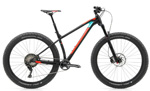 Hardtail 27.5 inch Plus Mountain Bike