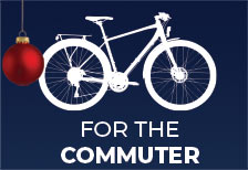 For the Commuter - Bicycles Online Christmas Deals
