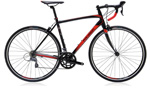 Endurance Alloy Road Bikes