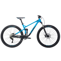 Marin Rift Zone 1 29er Dual Suspension Mountain Bike