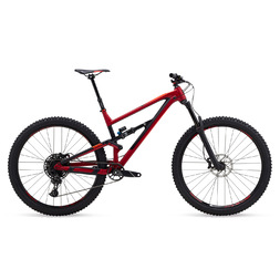 2019 Polygon Siskiu N8 Dual Suspension Mountain Bike