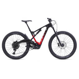 Marin Mount Vision 8 Dual Suspension Mountain Bike