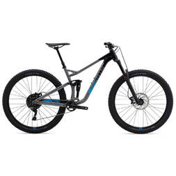Marin Alpine Trail 7 Dual Suspension Mountain Bike
