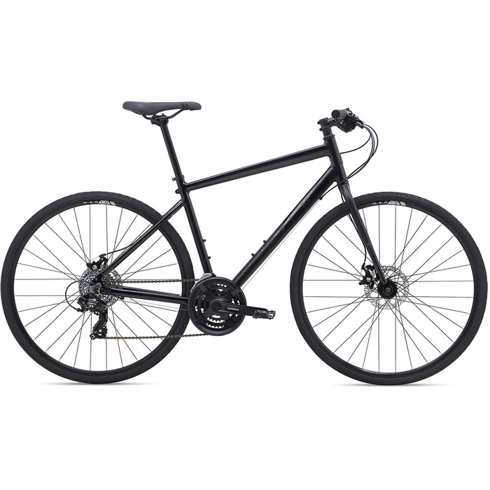 2019 Marin Fairfax 1 City Bike