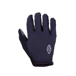 Entity MG15 Long Finger Gel Pad Cycling Gloves