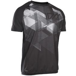 ION Traze AMP Short Sleeve Jersey - Black