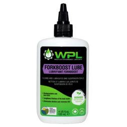 Whistler Performance Lubricants ForkBoost Lube 120ml
