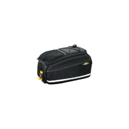 Topeak MTX Trunk Bag EX with rigid molded panels