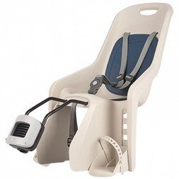 Polisport Bubbly Maxi+ Frame Mounting Baby Seat