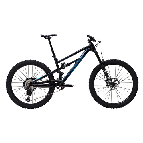 2021 Polygon Siskiu N9 - Dual Suspension Enduro Mountain Bike