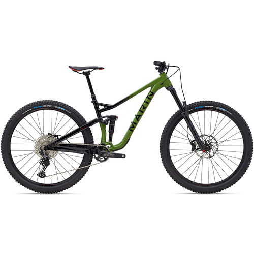 2021 Marin Alpine Trail 7 - Enduro Mountain Bike