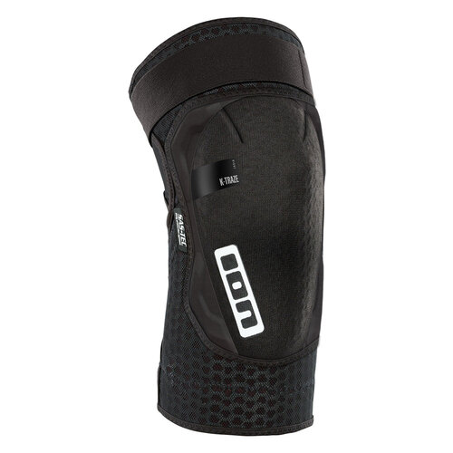 ION K-Traze Enduro Knee Pads Black