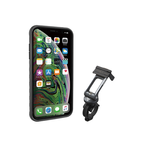 Topeak Ridecase With Mount for iPhone