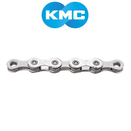 KMC X12 - SRAM Eagle/GX 12 Speed Chain - Silver 126L